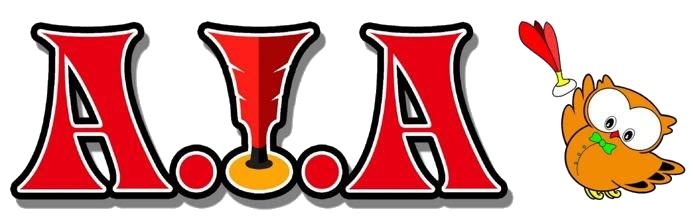 AIA愛知県インディアカ協会 公式ウェブサイト